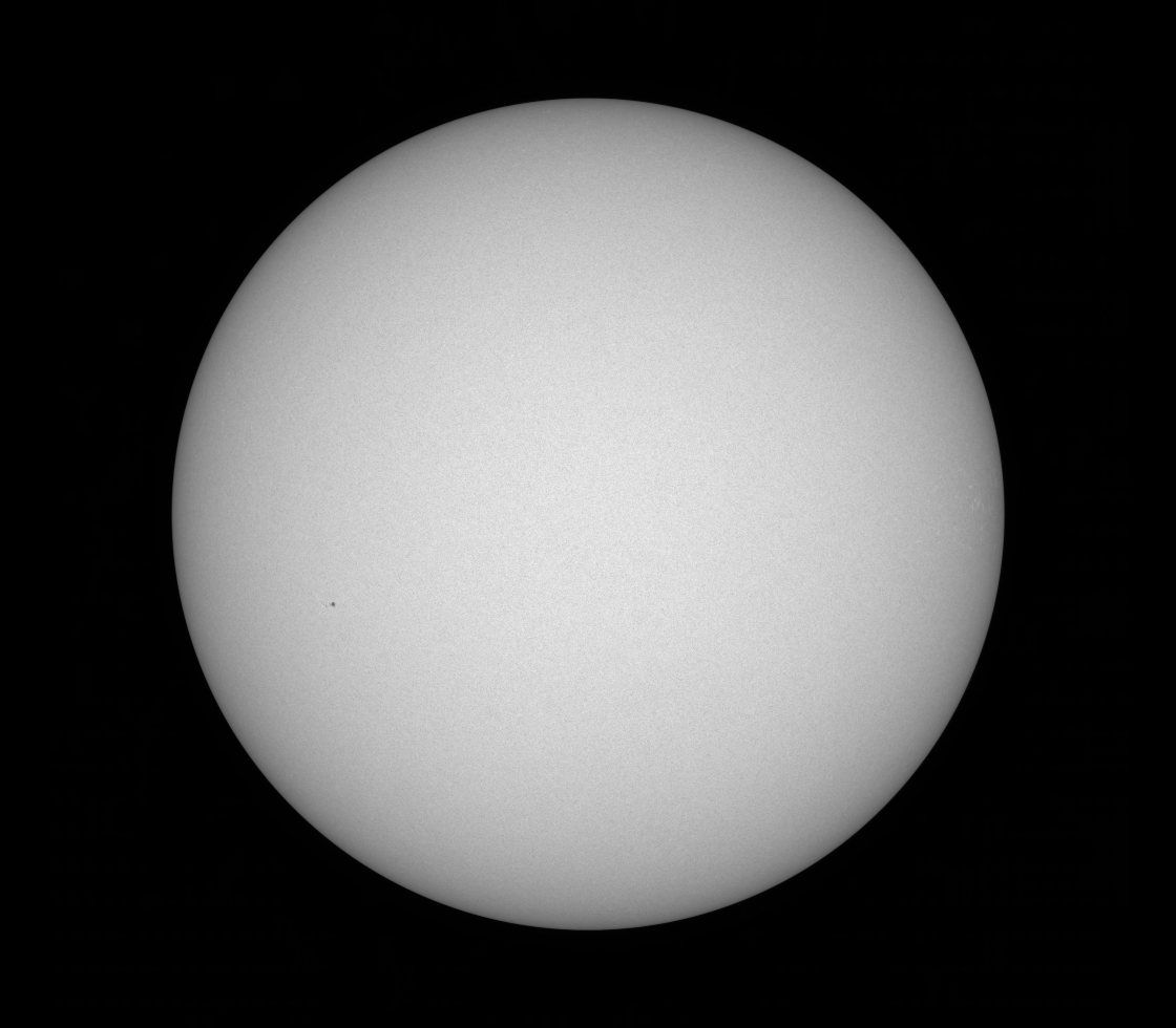 Solar Dynamics Observatory 2018-08-15T22:37:06Z