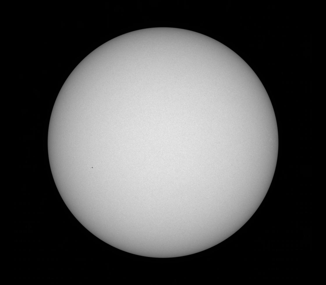 Solar Dynamics Observatory 2018-08-15T22:37:33Z