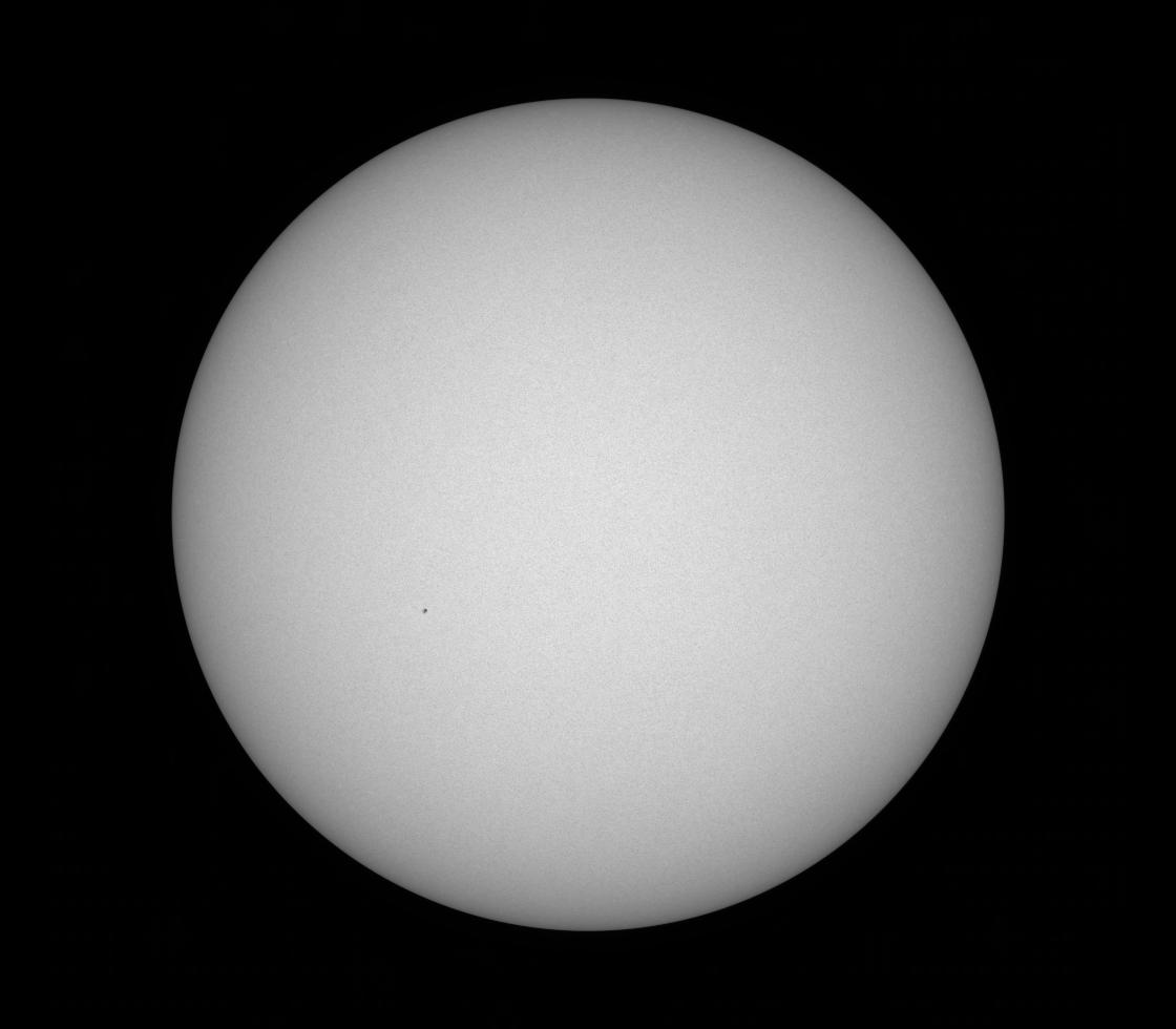 Solar Dynamics Observatory 2018-08-17T01:38:21Z