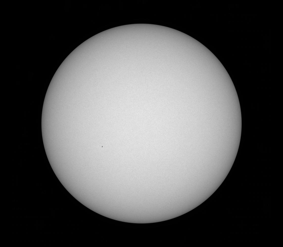 Solar Dynamics Observatory 2018-08-17T01:39:03Z