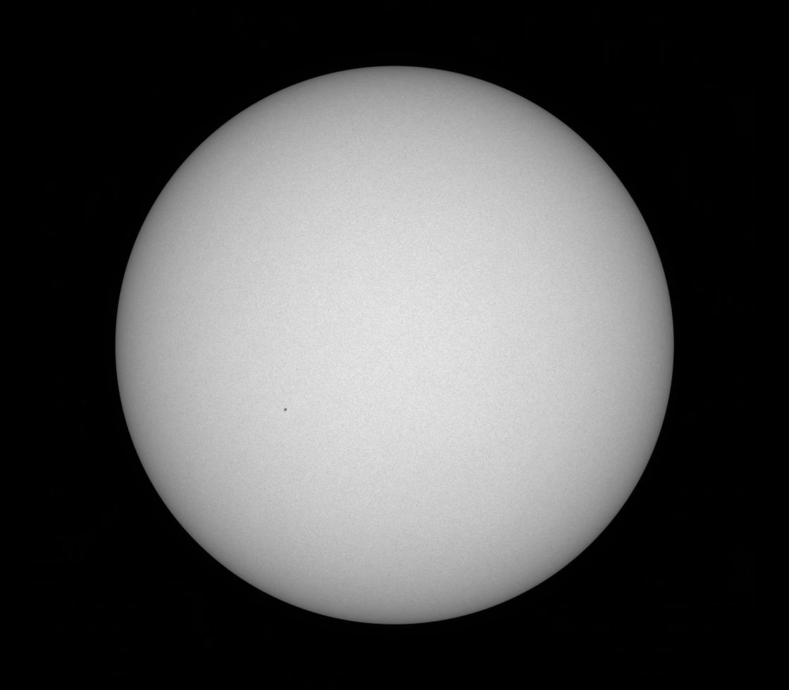 Solar Dynamics Observatory 2018-08-17T01:40:49Z