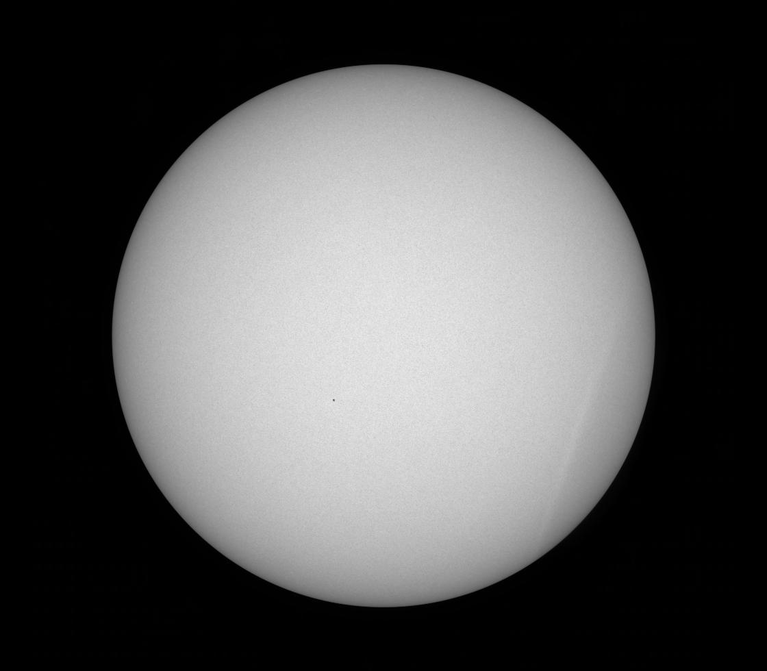 Solar Dynamics Observatory 2018-08-18T02:58:58Z