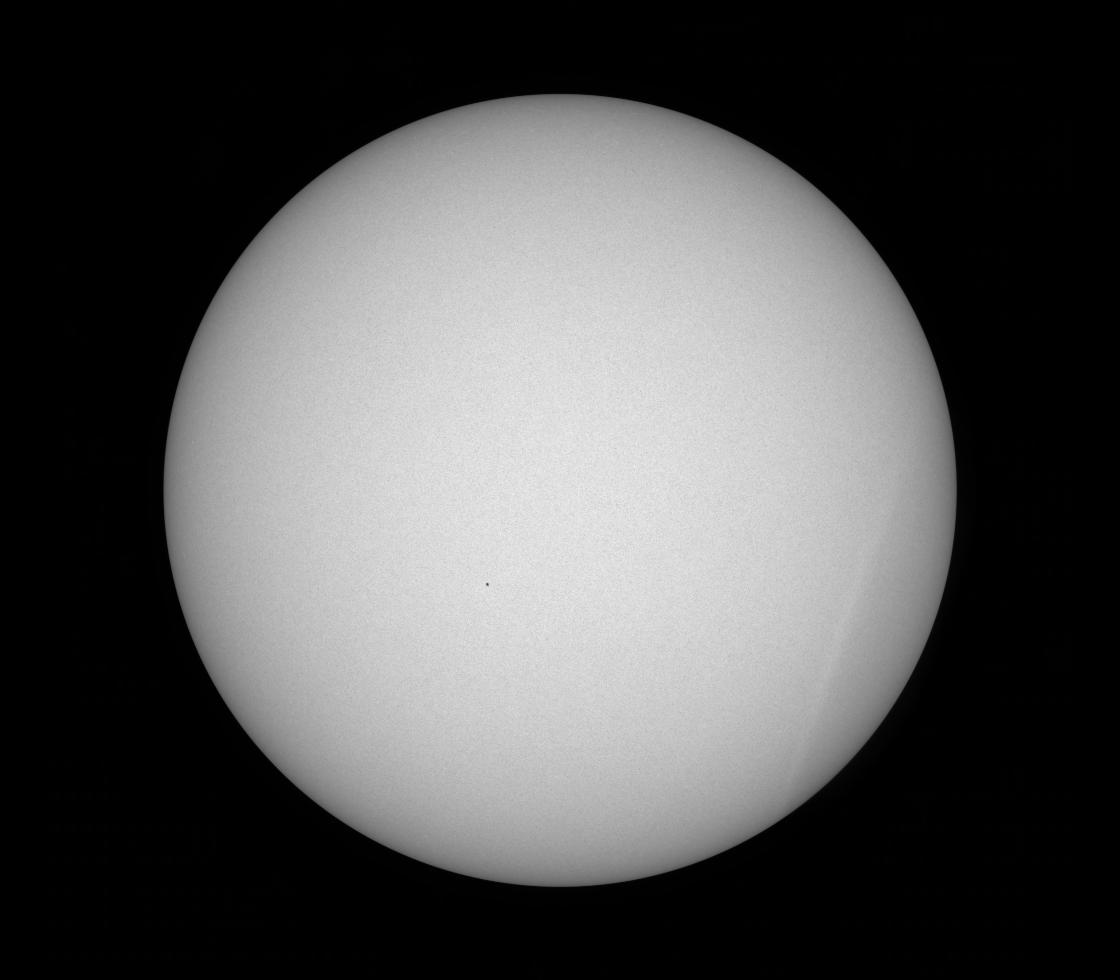 Solar Dynamics Observatory 2018-08-18T03:02:38Z