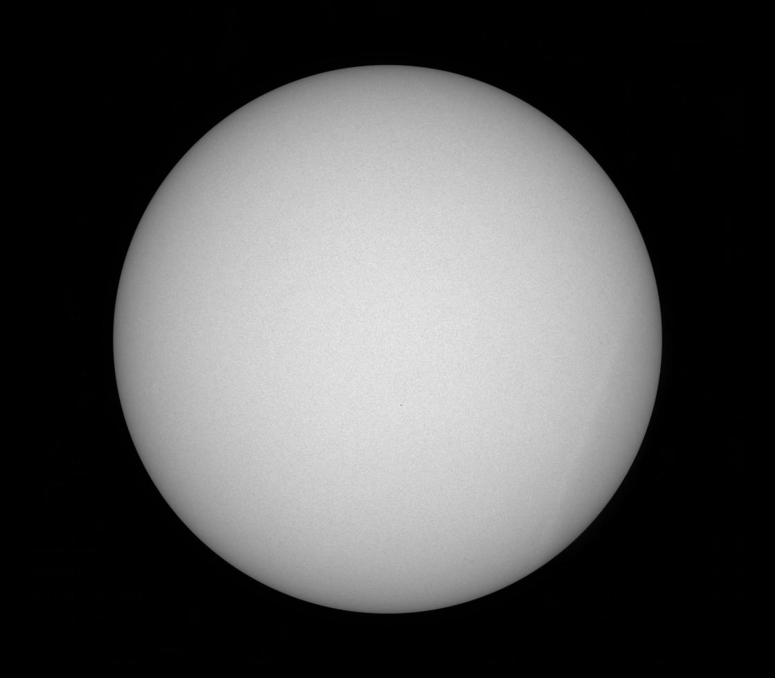 Solar Dynamics Observatory 2018-08-18T14:38:47Z