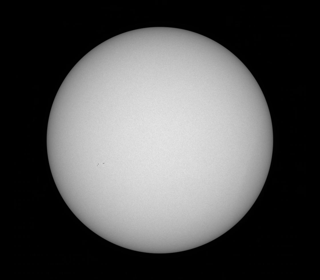 Solar Dynamics Observatory 2018-08-20T22:13:37Z