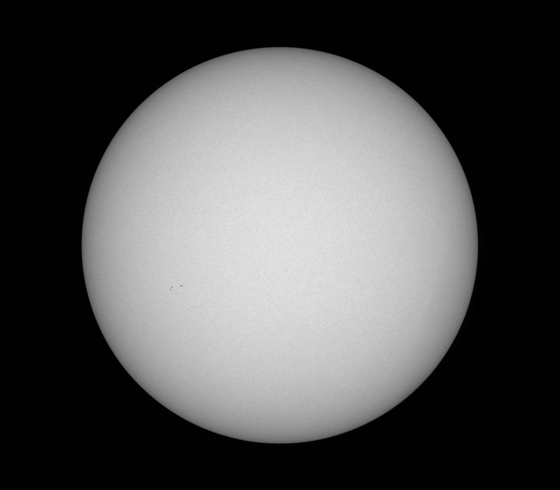 Solar Dynamics Observatory 2018-08-20T22:14:26Z