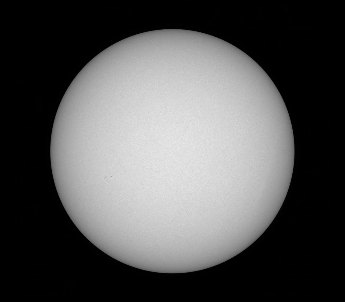 Solar Dynamics Observatory 2018-08-20T22:14:33Z
