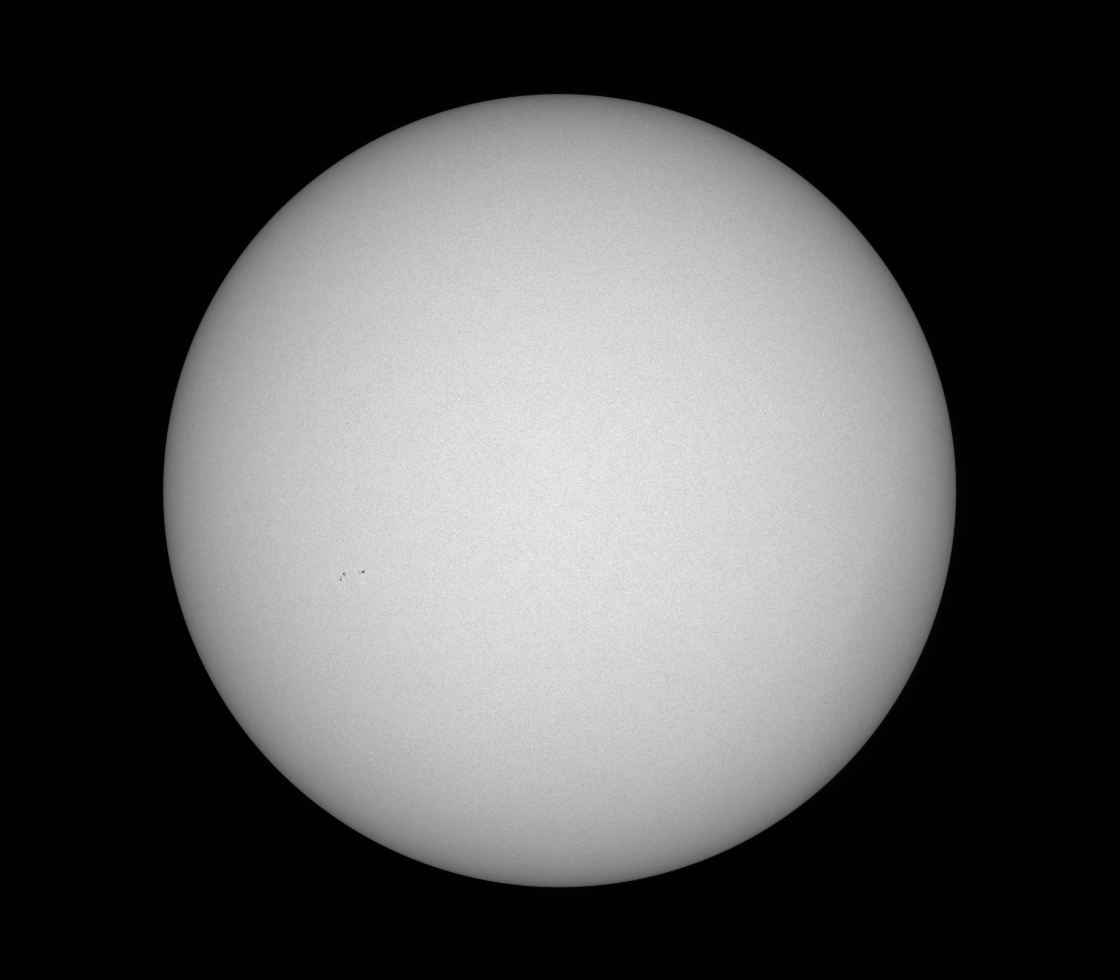 Solar Dynamics Observatory 2018-08-20T22:14:39Z