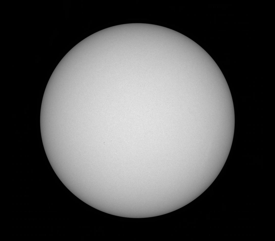 Solar Dynamics Observatory 2018-08-21T21:31:29Z