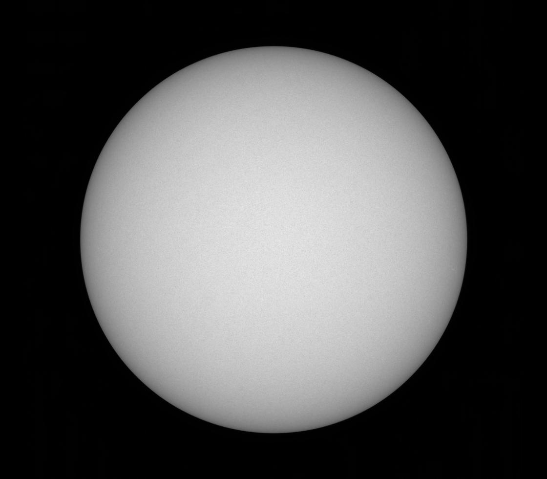 Solar Dynamics Observatory 2018-09-19T07:36:50Z