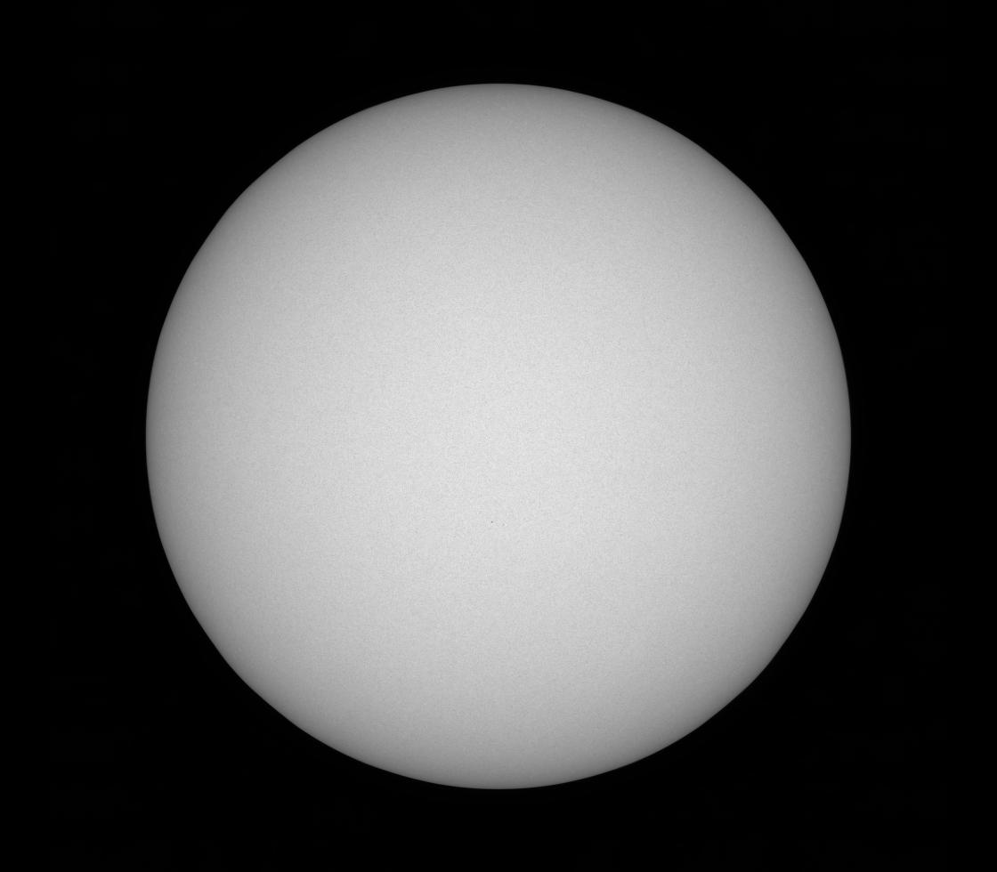 Solar Dynamics Observatory 2018-10-18T21:00:28Z
