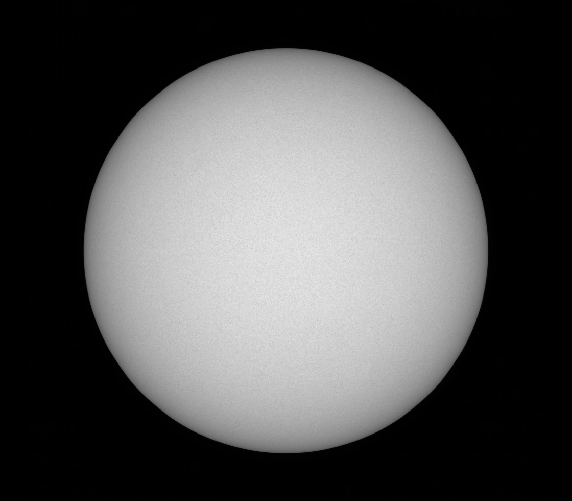 Solar Dynamics Observatory 2018-10-18T21:02:01Z