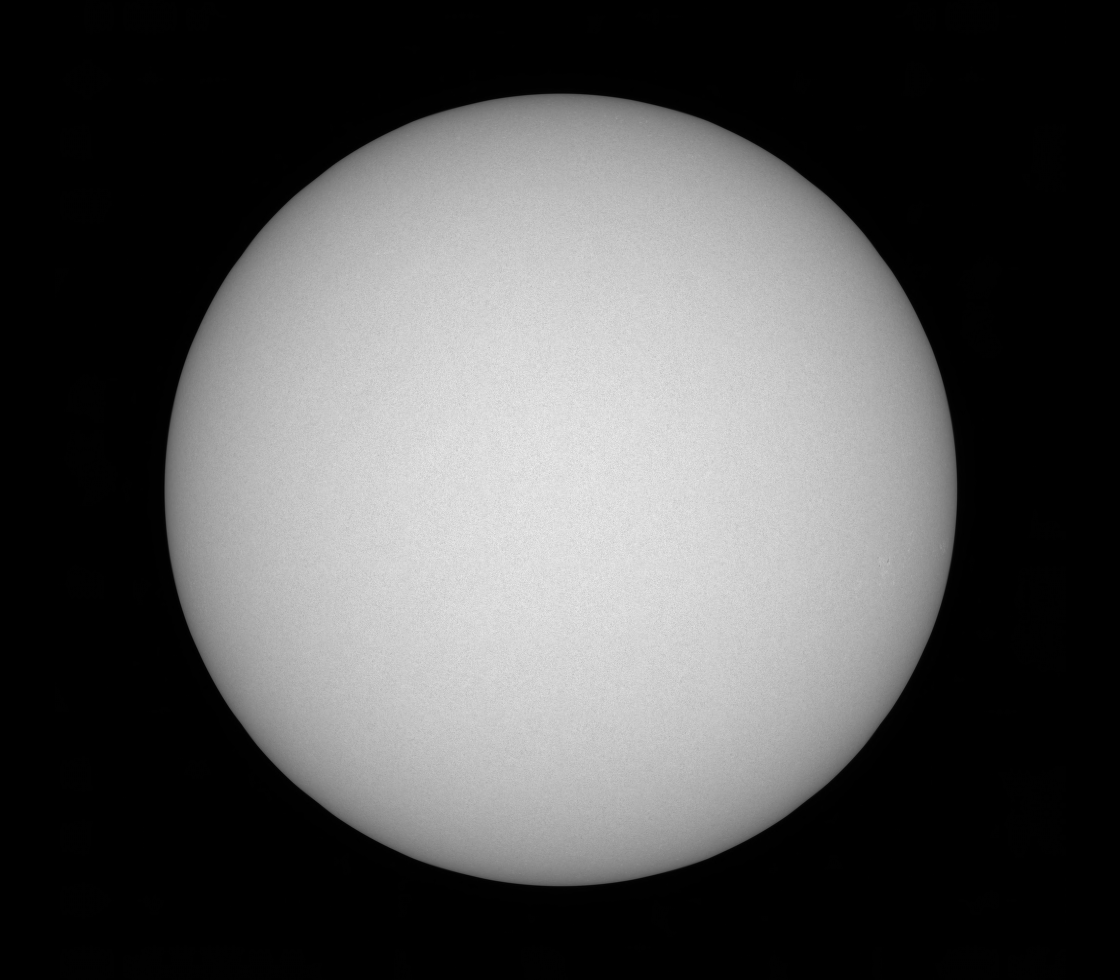 Solar Dynamics Observatory 2018-10-21T14:13:13Z