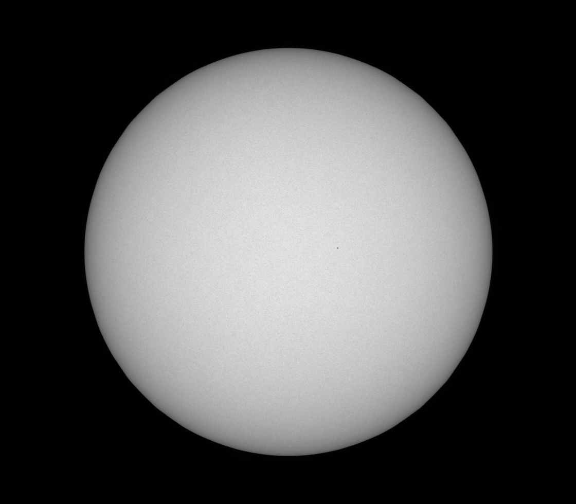 Solar Dynamics Observatory 2018-11-14T03:14:58Z
