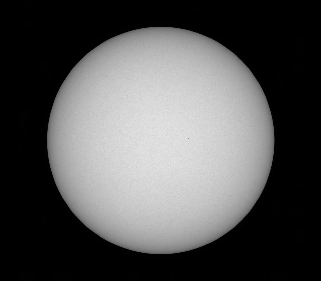 Solar Dynamics Observatory 2018-11-14T03:20:04Z