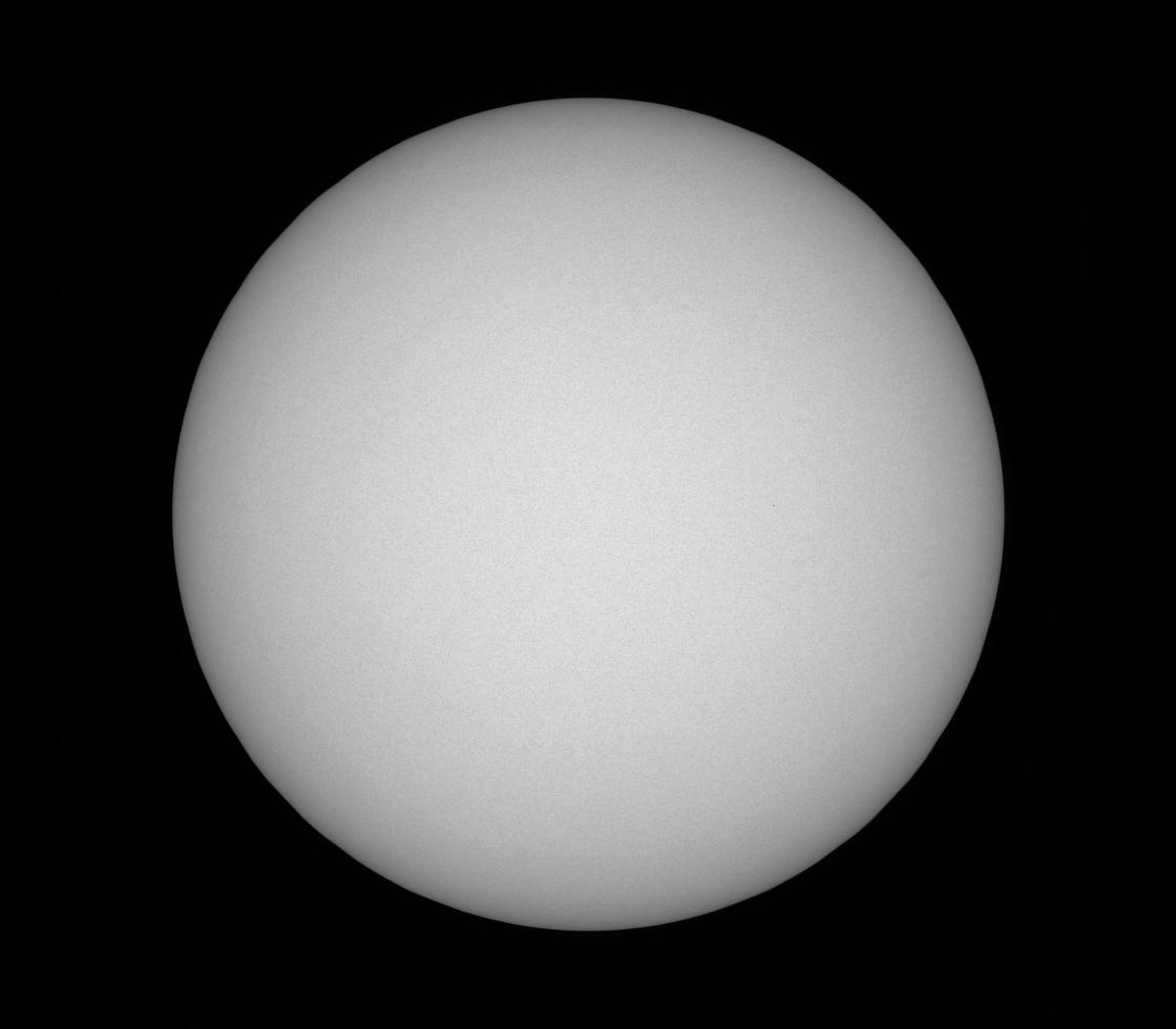 Solar Dynamics Observatory 2018-11-14T03:30:40Z
