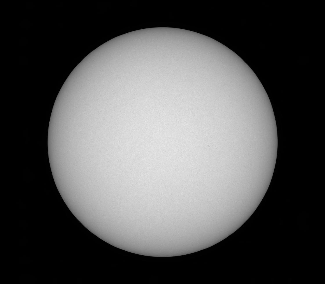 Solar Dynamics Observatory 2018-11-16T16:08:50Z