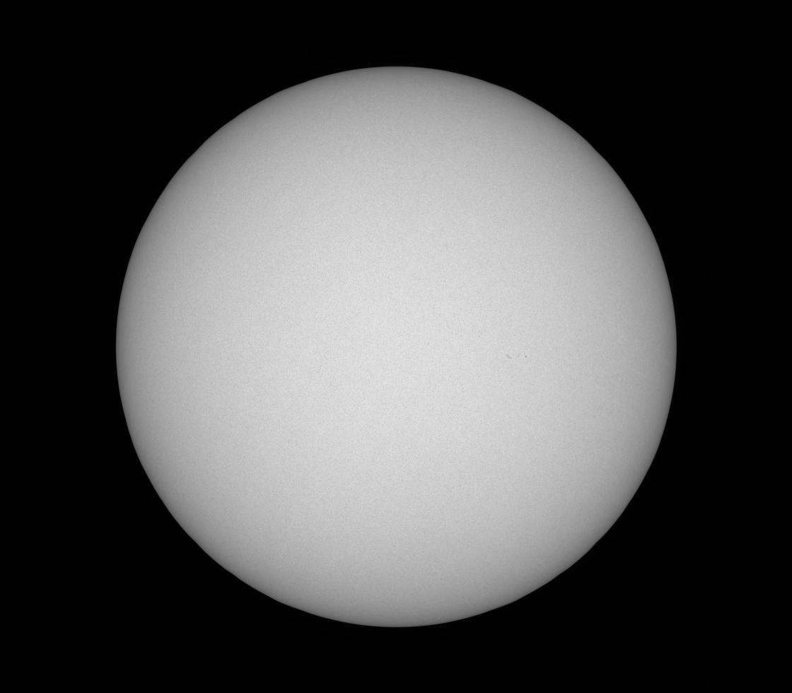 Solar Dynamics Observatory 2018-11-16T16:09:19Z