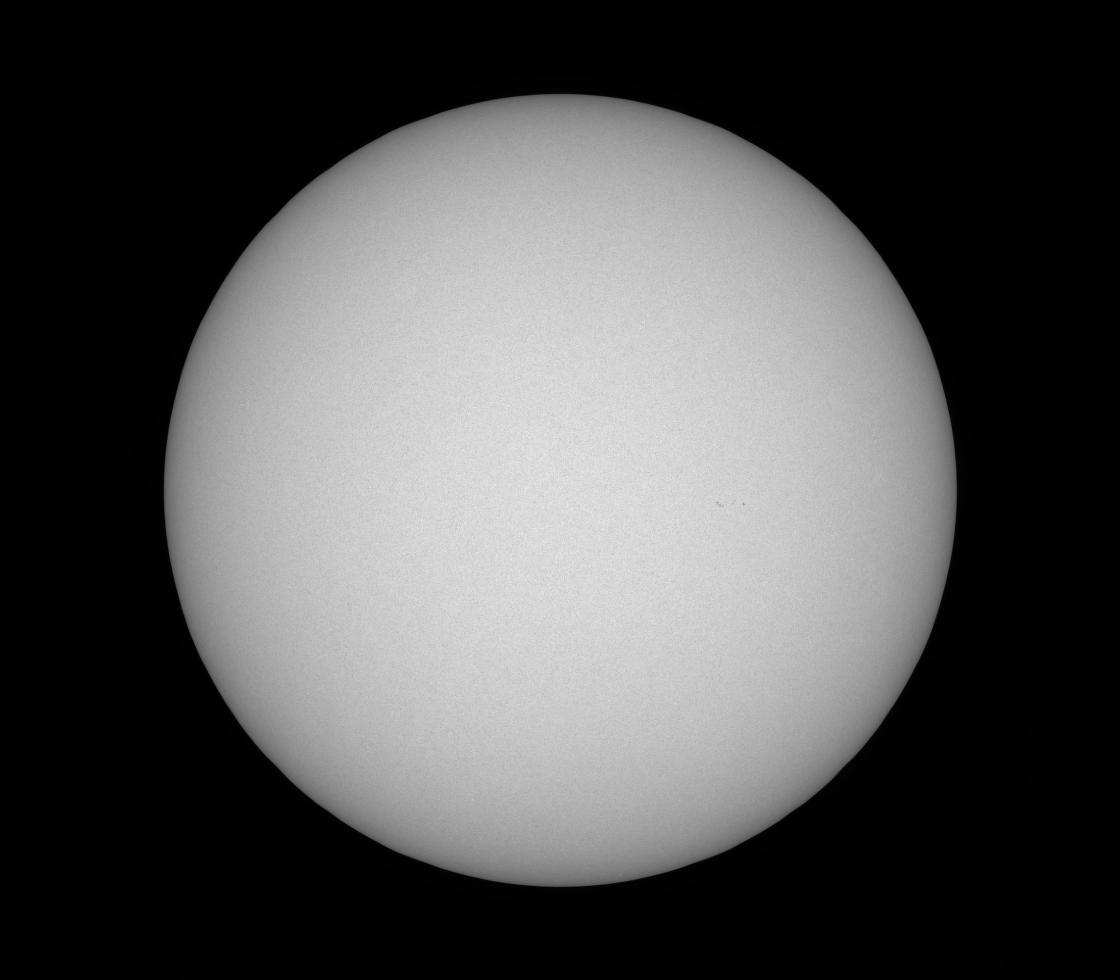 Solar Dynamics Observatory 2018-11-16T16:10:19Z