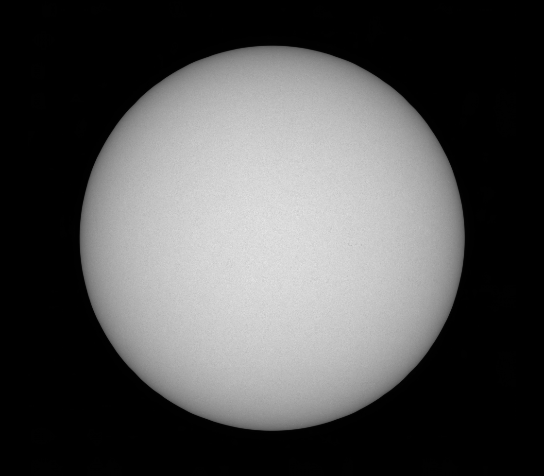 Solar Dynamics Observatory 2018-11-16T16:10:26Z