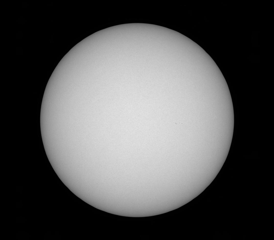 Solar Dynamics Observatory 2018-11-16T16:10:44Z
