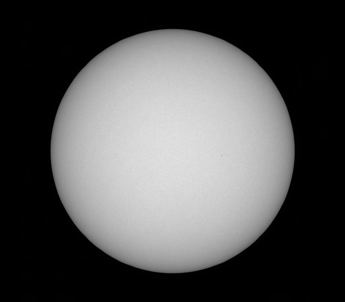 Solar Dynamics Observatory 2018-11-16T16:13:49Z