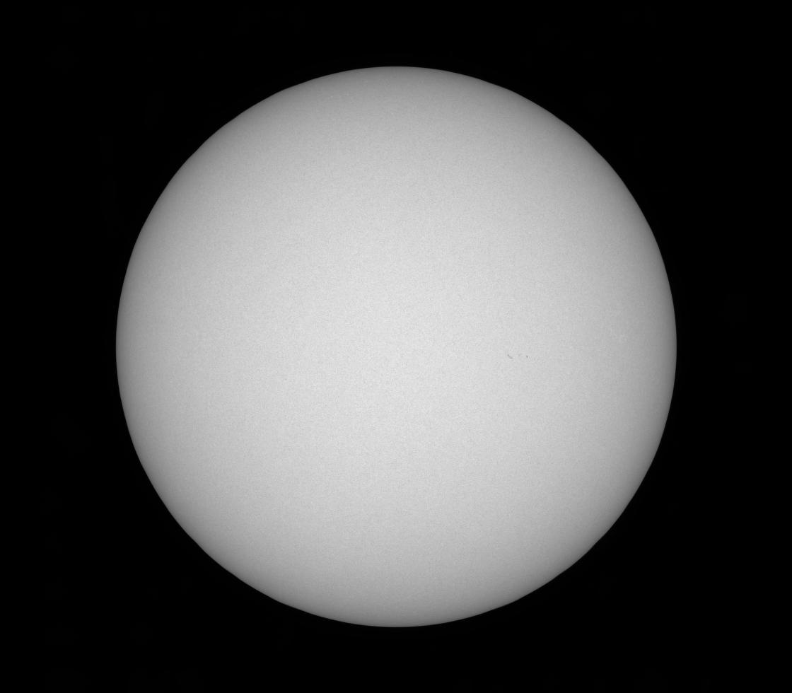 Solar Dynamics Observatory 2018-11-16T16:35:17Z