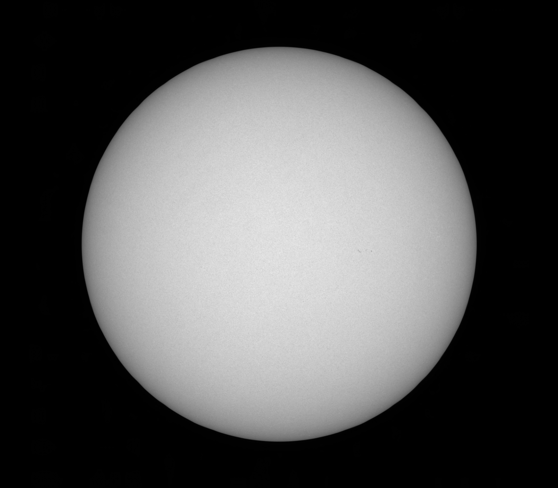 Solar Dynamics Observatory 2018-11-16T16:36:12Z