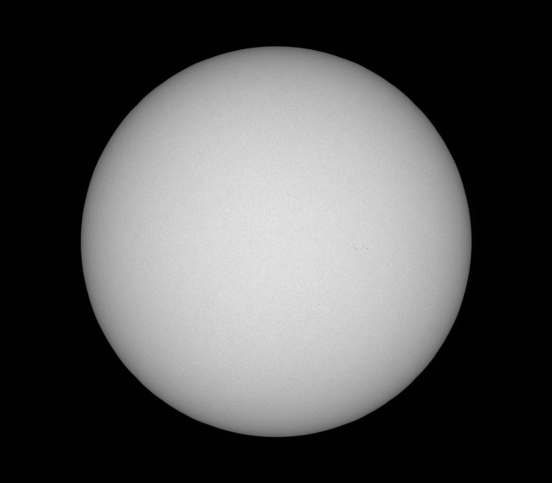 Solar Dynamics Observatory 2018-11-16T16:45:06Z