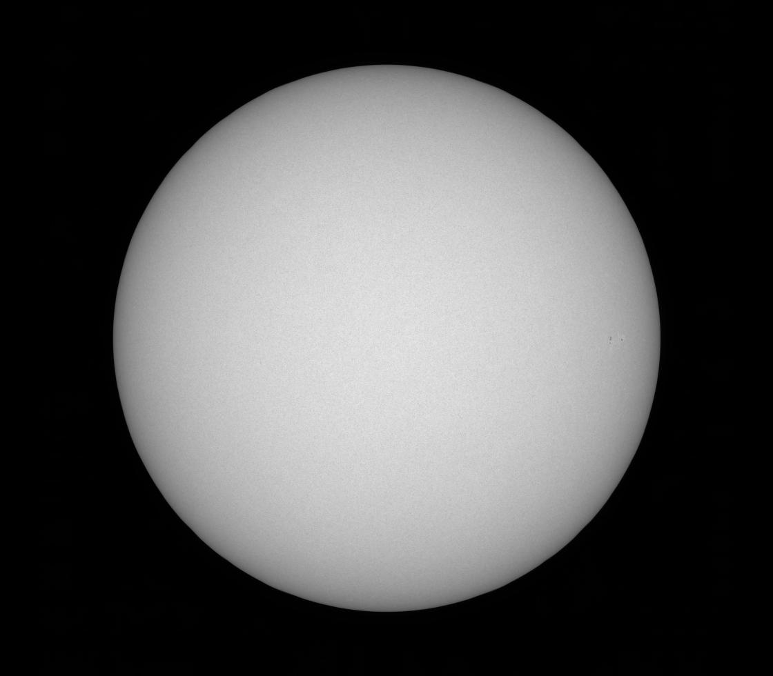 Solar Dynamics Observatory 2018-11-19T00:39:51Z