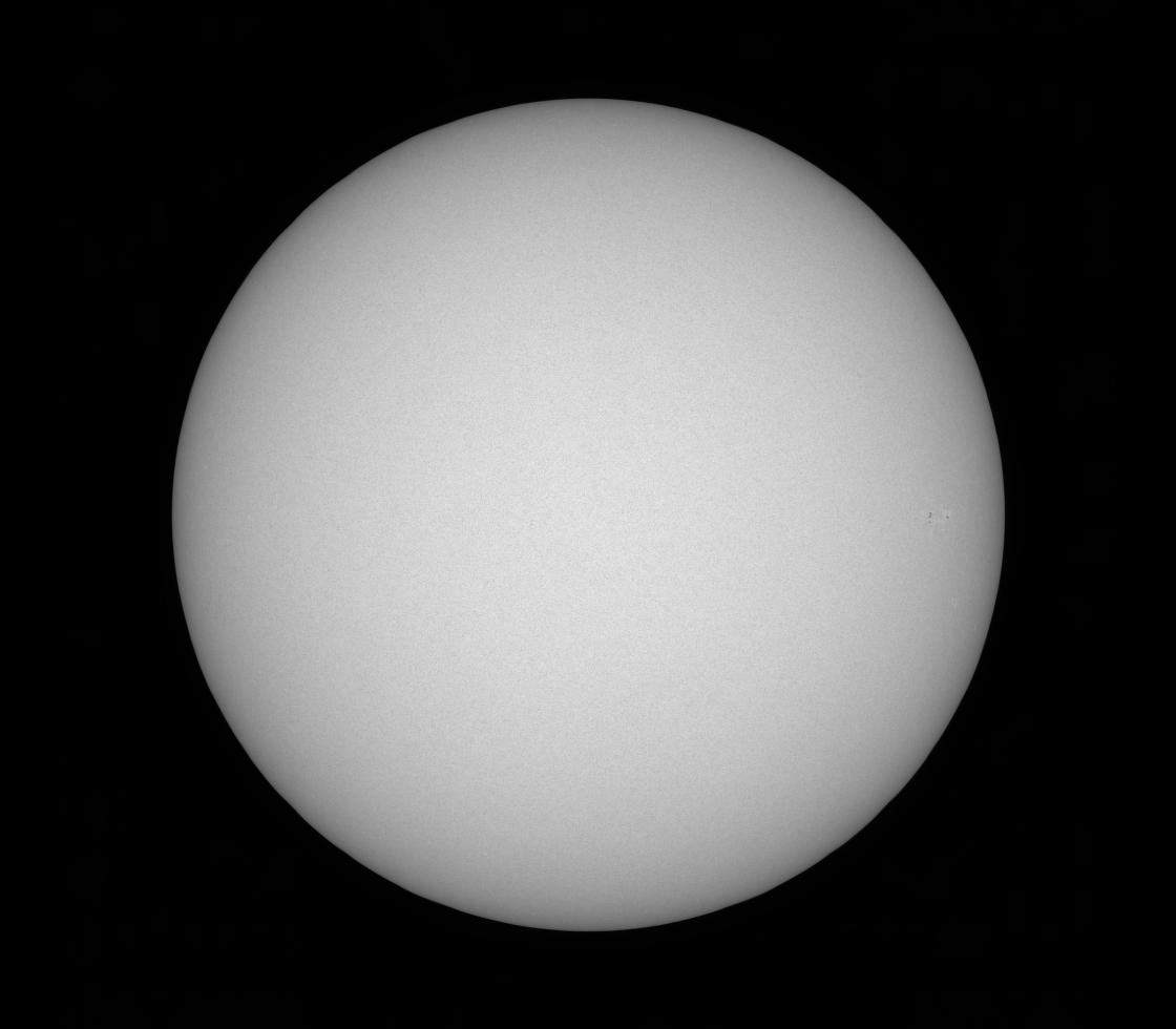 Solar Dynamics Observatory 2018-11-19T01:16:39Z