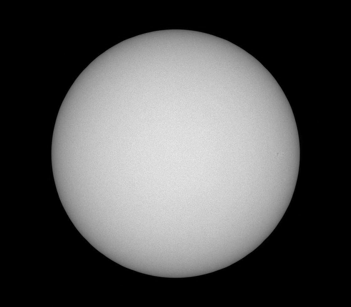Solar Dynamics Observatory 2018-11-19T01:21:44Z