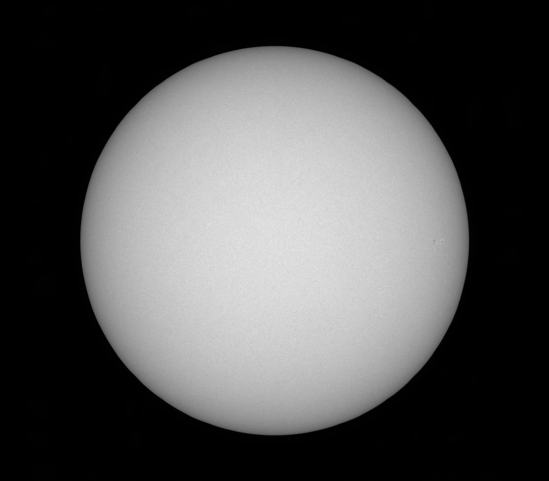 Solar Dynamics Observatory 2018-11-19T01:21:56Z