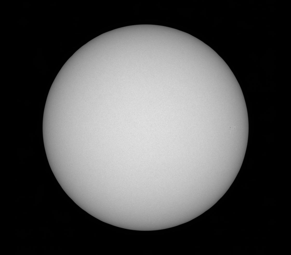 Solar Dynamics Observatory 2018-11-19T01:26:22Z