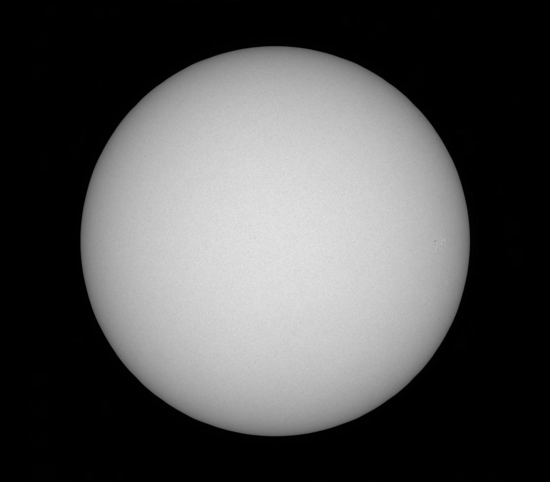 Solar Dynamics Observatory 2018-11-19T01:28:26Z