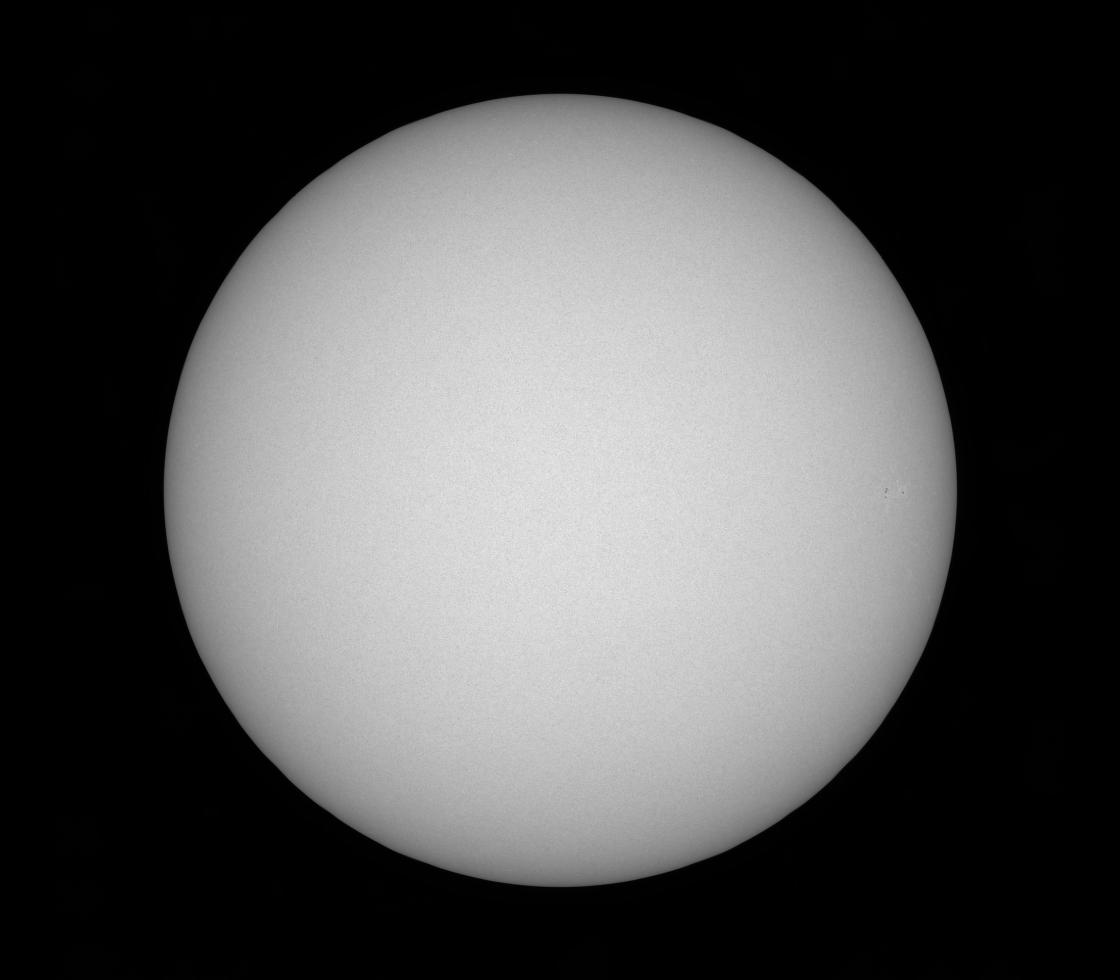 Solar Dynamics Observatory 2018-11-19T01:30:29Z