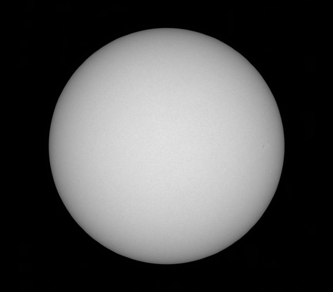 Solar Dynamics Observatory 2018-11-19T01:35:29Z