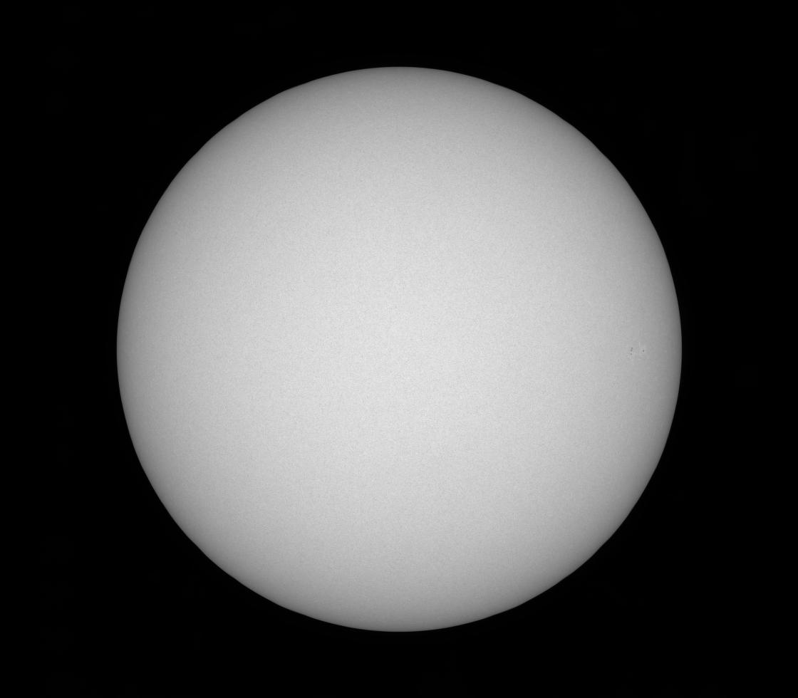Solar Dynamics Observatory 2018-11-19T01:37:31Z