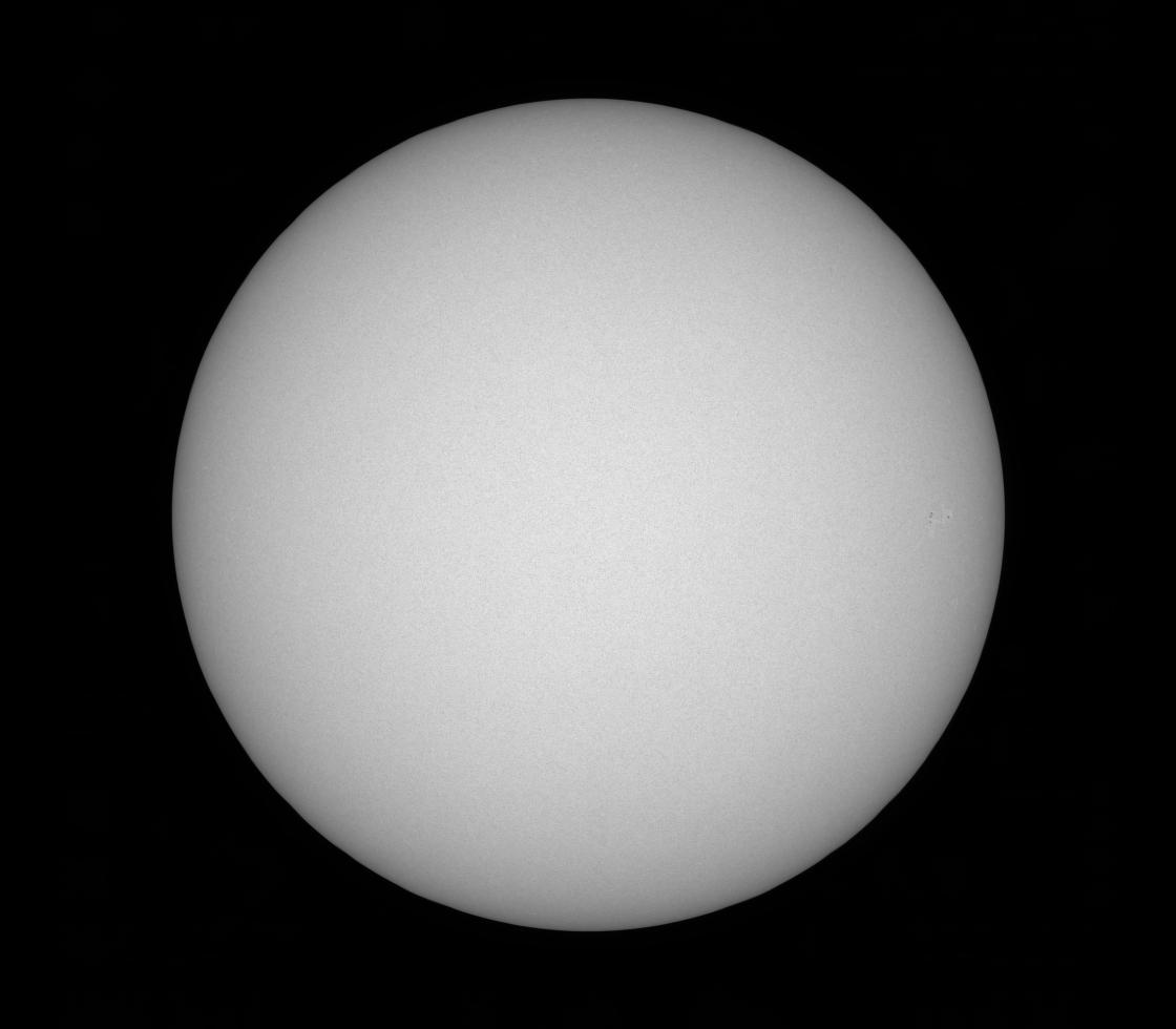Solar Dynamics Observatory 2018-11-19T01:43:05Z