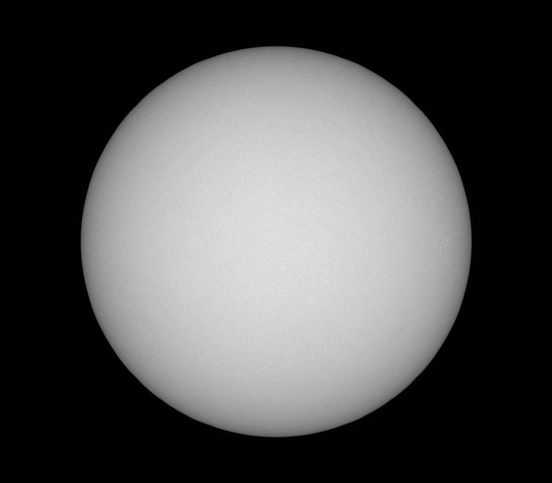 Solar Dynamics Observatory 2018-11-19T04:51:08Z