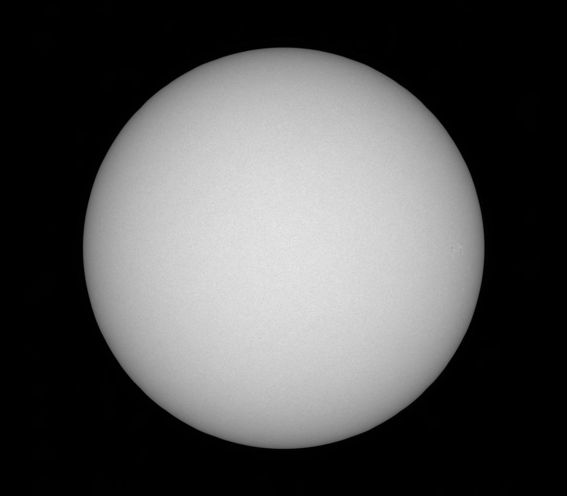 Solar Dynamics Observatory 2018-11-19T05:02:45Z