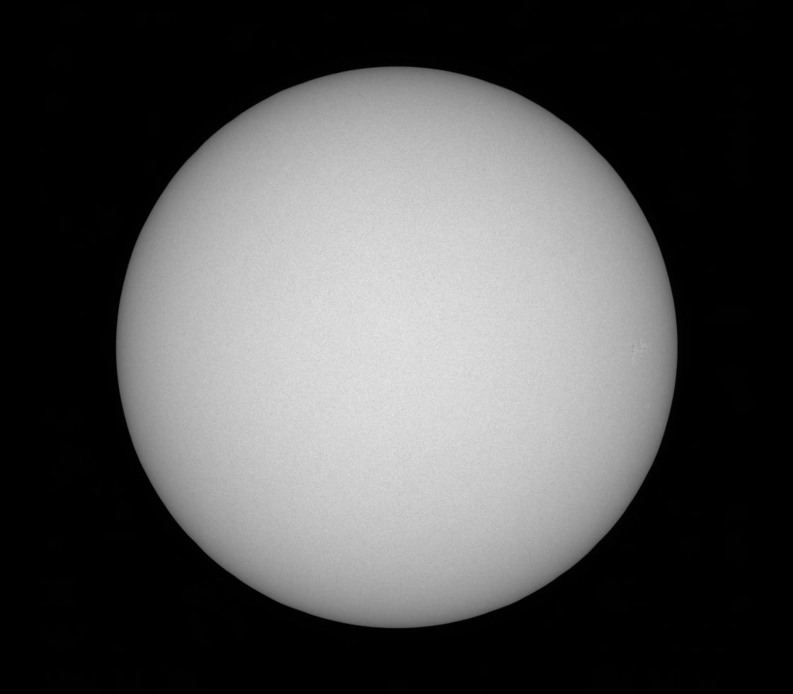 Solar Dynamics Observatory 2018-11-19T05:11:41Z