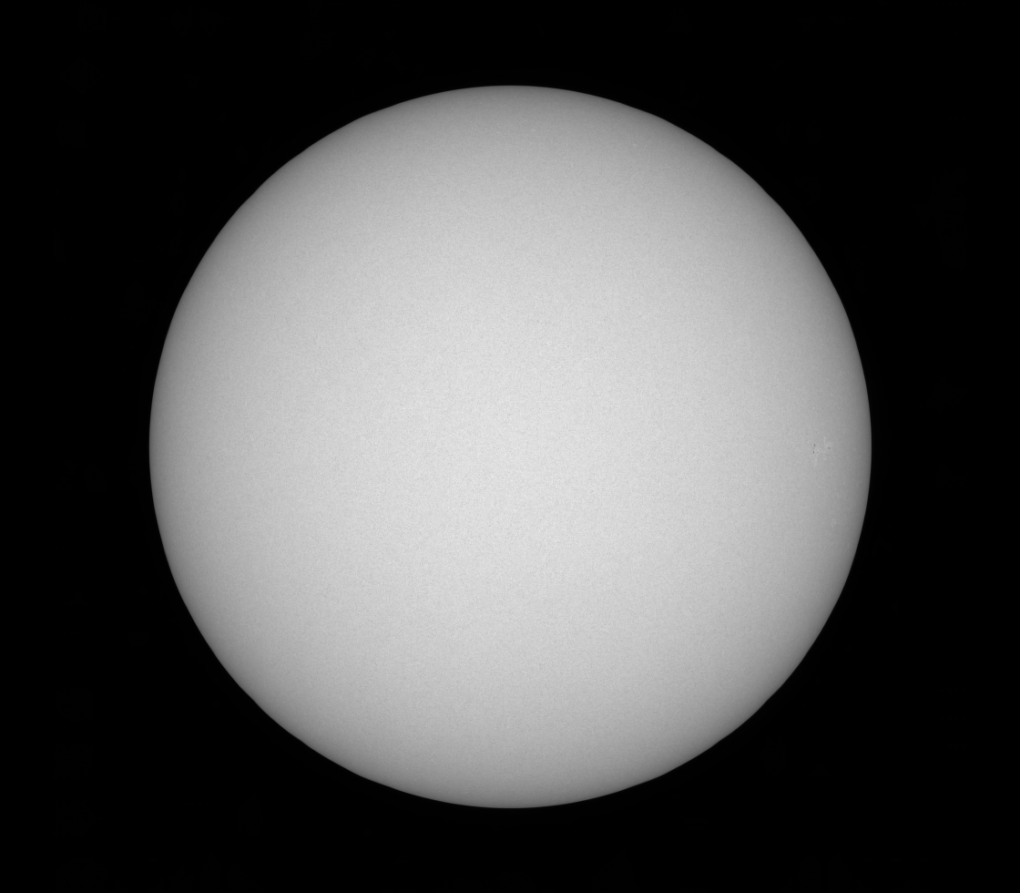 Solar Dynamics Observatory 2018-11-19T05:18:52Z
