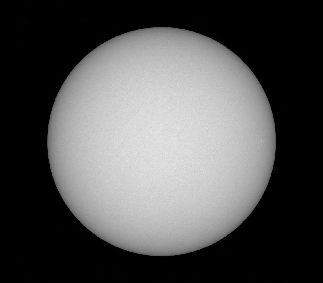 Solar Dynamics Observatory 2018-11-19T05:43:19Z