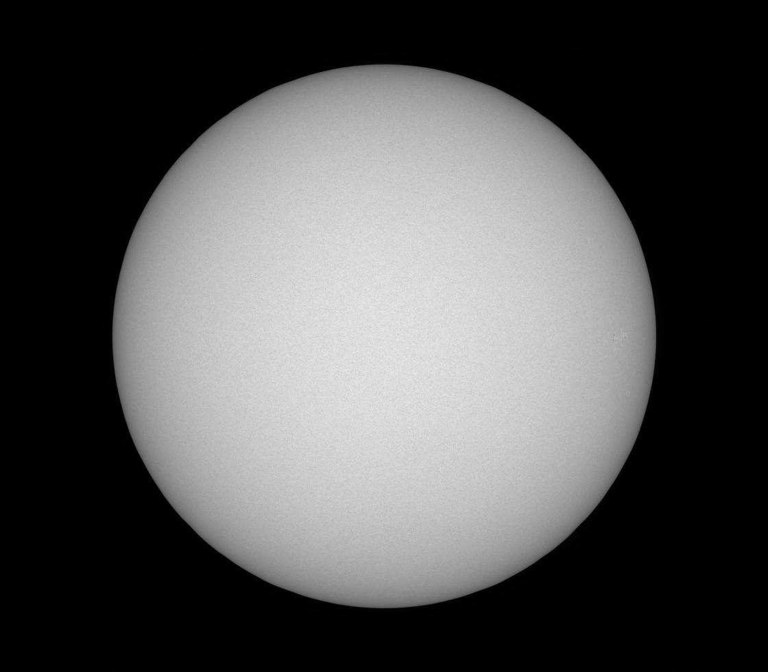 Solar Dynamics Observatory 2018-11-19T05:50:39Z