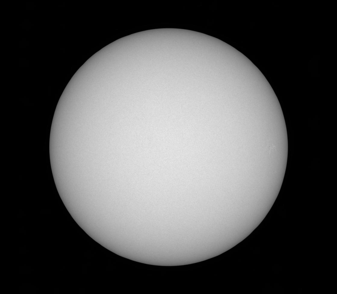 Solar Dynamics Observatory 2018-11-19T05:55:32Z