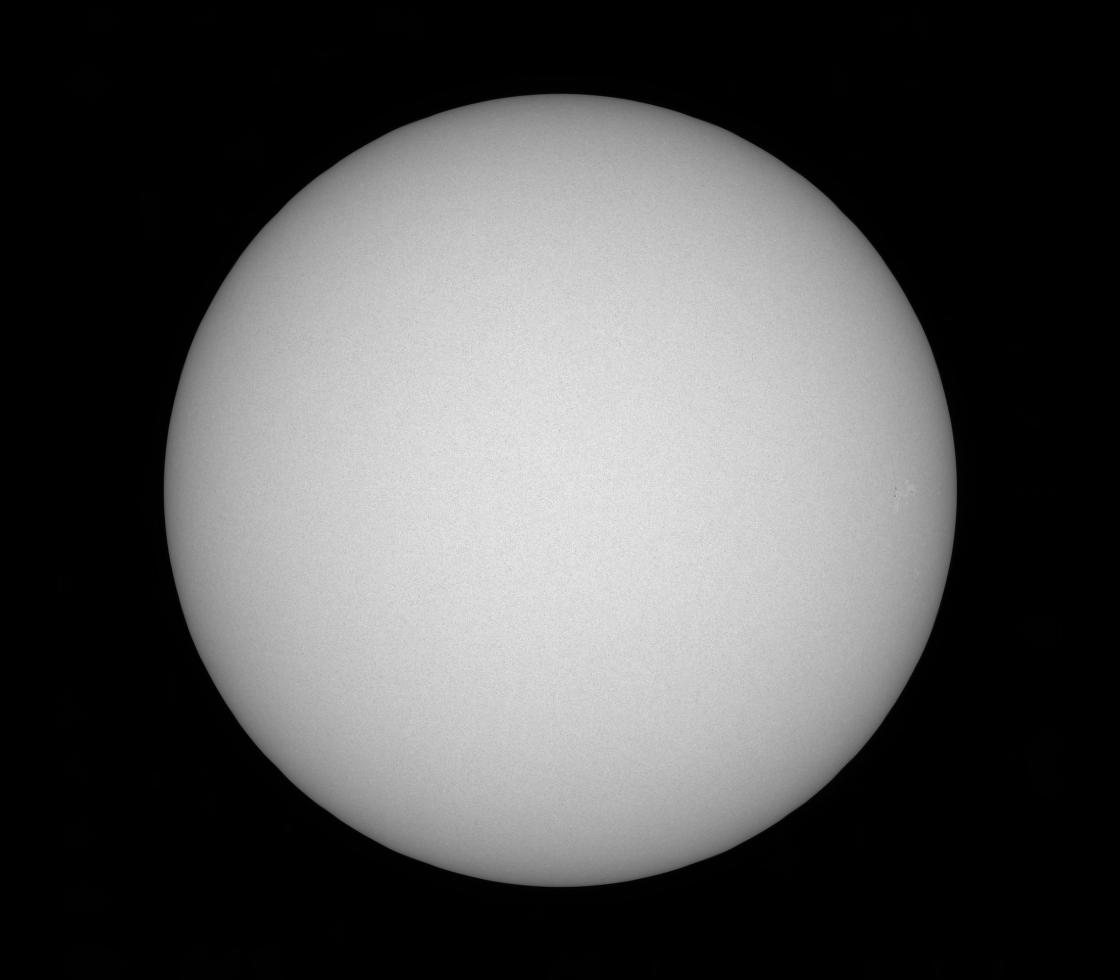 Solar Dynamics Observatory 2018-11-19T05:58:21Z