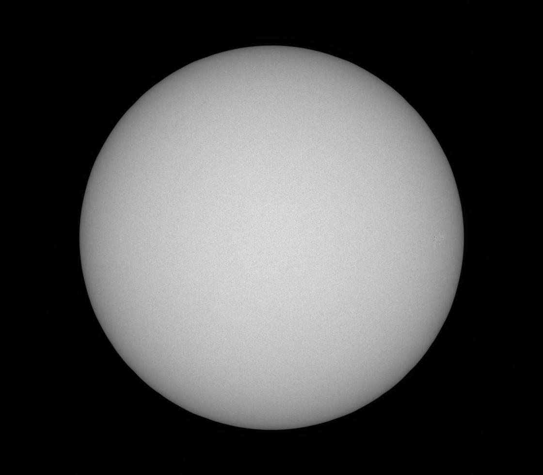 Solar Dynamics Observatory 2018-11-19T06:06:15Z