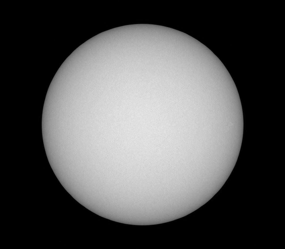 Solar Dynamics Observatory 2018-11-19T06:08:37Z