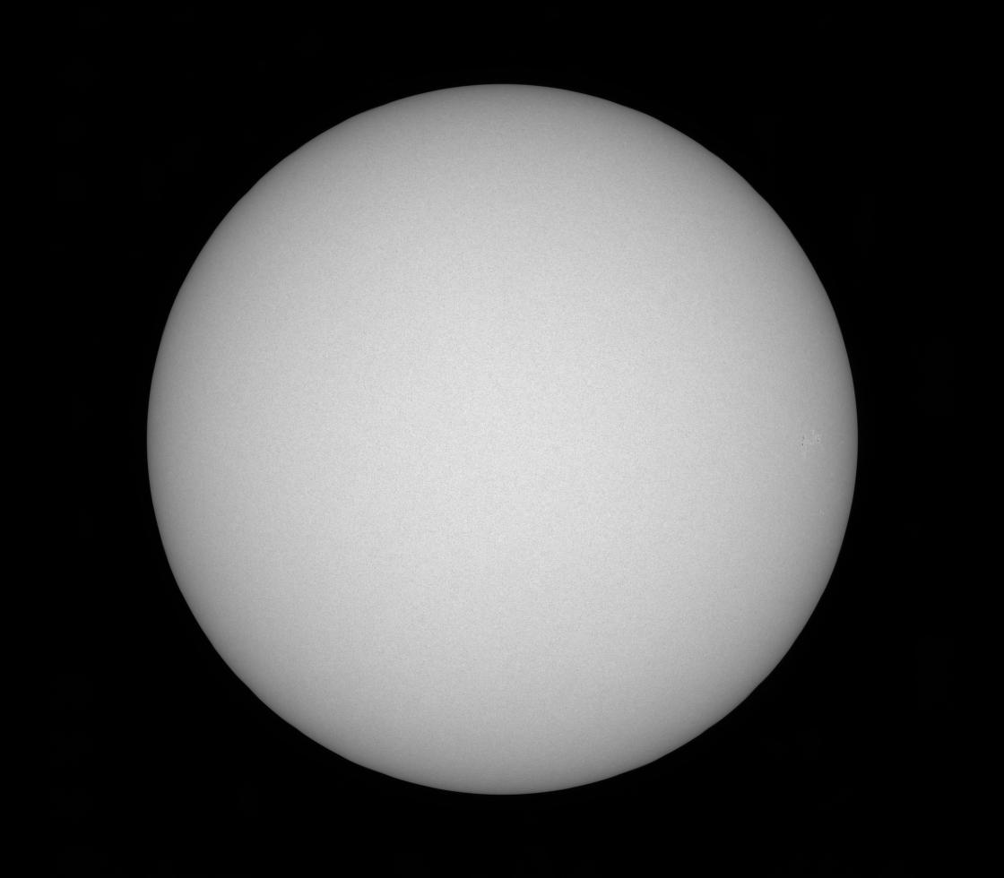 Solar Dynamics Observatory 2018-11-19T06:14:41Z